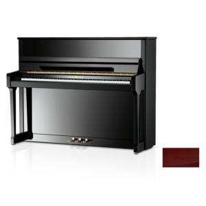 PIANO DROIT SCHIMMEL C116T TRADITION TWIN TONE NOYER EXPO