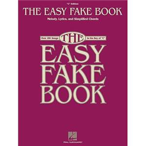 COMPILATION - THE EASY FAKE BOOK