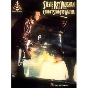 VAUGHAN STEVIE RAY - COULDN'T STAND GUITAR TAB.
