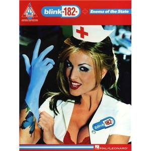 BLINK 182 - ENEMA OF THE STATE GUIT. TAB.
