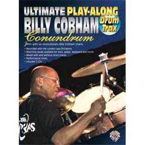 COBHAM BILLY - ULTIMATE PLAY ALONG + 2CDS