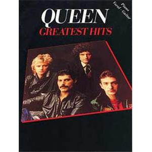 QUEEN - GREATEST HITS P/V/G