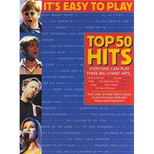 COMPILATION - IT'S EASY TO PLAY TOP 50 HITS VOL.1