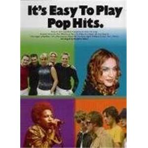 COMPILATION - IT'S EASY TO PLAY POP HITS