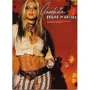 ANASTACIA - FREAK OF NATURE P/V/G