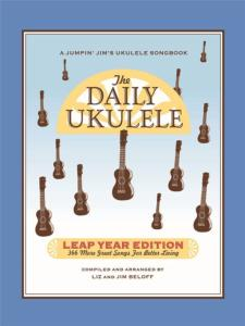 COMPILATION - THE DAILY UKULELE LEAP YEAR EDITION