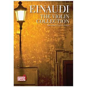 EINAUDI LUDOVICO - THE VIOLIN COLLECTION + DOWNLOAD CARD