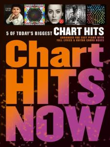 COMPILATION - CHART HITS NOW : VOLUME 1 5 OF TODAY'S BIGGEST CHART HITS P/V/G