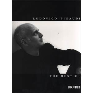 EINAUDI LUDOVICO - BEST OF PIANO SOLO