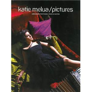 MELUA KATIE - PICTURES P/V/G