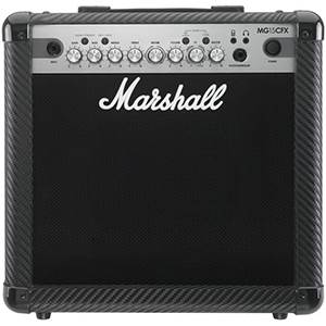 AMPLI GUITARE MARSHALL MG15CFX