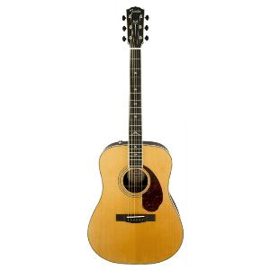 GUITARE  FOLK ELECTRO-ACOUSTIQUE FENDER PM-1 DELUXE DREADNOUGHT NATUREL