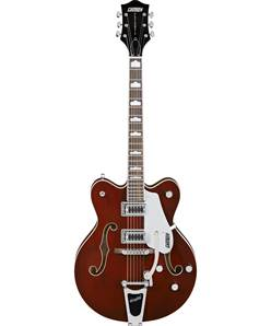 GUITARE DEMI-CAISSE GRETSCH ELECTROMATIC G5422TDC