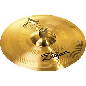 CYMBALE ZILDJIAN A CUSTOM REZO CRASH 16'' A20836