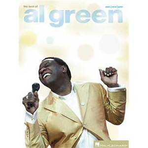 GREEN AL - BEST OF P/V/G