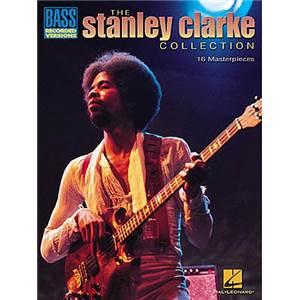 CLARKE STANLEY - BASS RECORDED VERSION