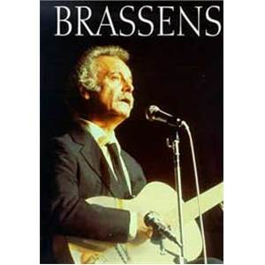BRASSENS GEORGES - 28 TITRES GUITARE TAB.