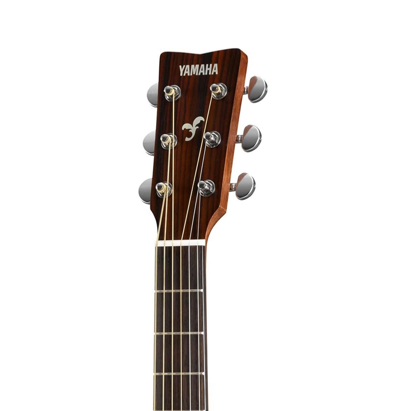 guitare folk acoustique yamaha fg 800 m nt paul. Black Bedroom Furniture Sets. Home Design Ideas