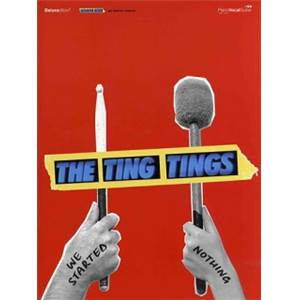 TING TINGS THE - WE STARTED NOTHING P/V/G
