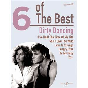 COMPILATION - DIRTY DANCING 6 OF THE BEST P/V/G