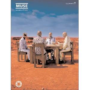 MUSE - BLACK HOLES AND REVELATIONS P/V/G