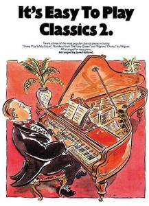 COMPILATION - IT'S EASY TO PLAY CLASSICS 2