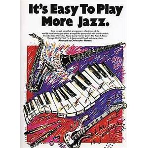 COMPILATION - IT'S EASY TO PLAY JAZZ 2