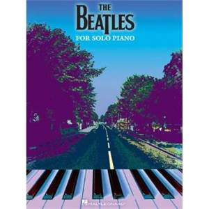 BEATLES THE - FOR SOLO PIANO