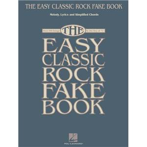 COMPILATION - THE EASY CLASSIC ROCK FAKE VOL.IN C