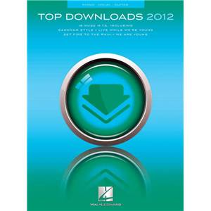 COMPILATION - TOP DOWNLOADS OF 2012 P/V/G