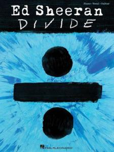 SHEERAN ED - ÷ DIVIDE P/V/G