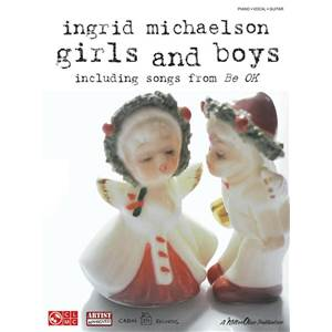 MICHAELSON INGRID - P/V/G (INCLUS SONGS FROM BE OK)