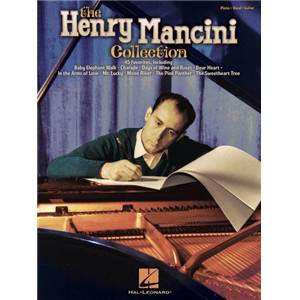 MANCINI HENRY - COLLECTION P/V/G