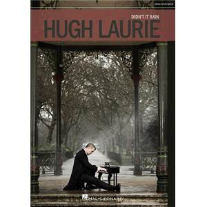 LAURIE HUGH - DIDN'T IT RAIN P/V/G