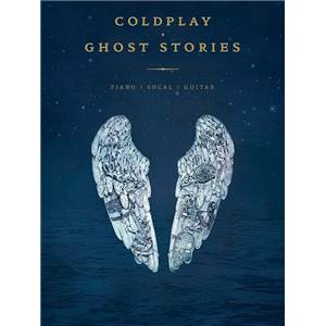 COLDPLAY - GHOST STORIES P/V/G