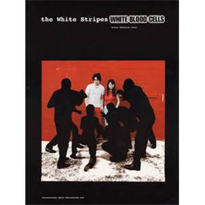 THE WHITE STRIPES - WHITE BLOOD CELLS GUITAR TAB