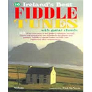 COMPILATION - IRELAND'S BEST FIDDLE TUNES (110)