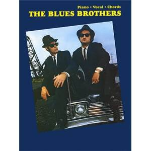BLUES BROTHERS - VOCAL SELECTION P/V/G