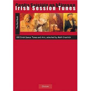 COMPILATION - IRISH SESSION TUNES (ROUGE)