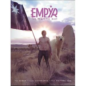 EMPYR - THE PEACEFUL RIOT P/V/G TAB.