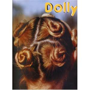 DOLLY - 1ER ALBUM 12 TITRES P/V/G