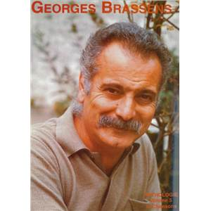 BRASSENS GEORGES - ANTHOLOGIE VOL.5 P/V/G