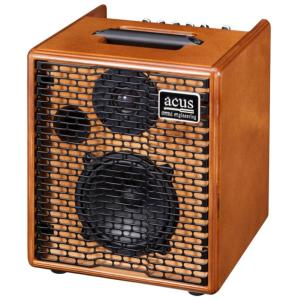 AMPLI GUITARE ACOUSTISQUE ACUS ONE FORSTRINGS 5 WOOD