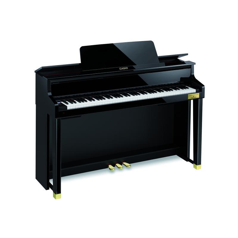 piano numerique meuble casio gp 500 paul. Black Bedroom Furniture Sets. Home Design Ideas
