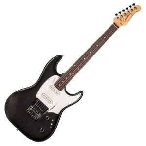 GUITARE ELECTRIQUE GODIN PERFORMANCE SESSION BLACKBURST RN