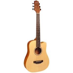 GUITARE ELECTRO-ACOUSTIQUE GOLD TONE M-GUITAR