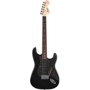 GUITARE SQUIER STRATOCASTER AFFINITY HSS ( 0310700564) MBK