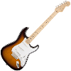 GUITARE ELECTRIQUE FENDER AMERICAN 60TH VINTAGE 1954 STRATOCASTER