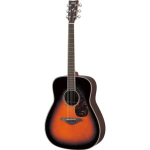 GUITARE FOLK ACOUSTIQUE YAMAHA FG830 TBS