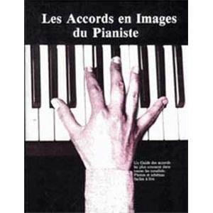 COMPILATION - ACCORDS IMAGES PIANO